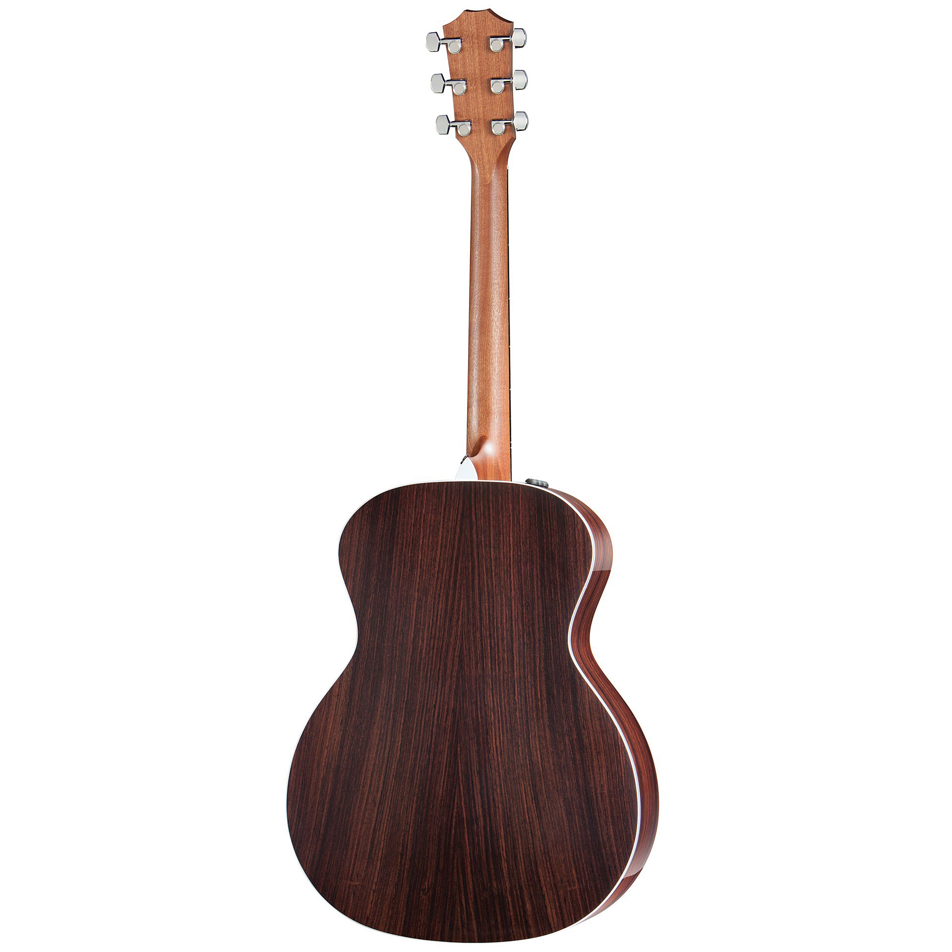 taylor 214e deluxe nat acoustic guitar. Black Bedroom Furniture Sets. Home Design Ideas