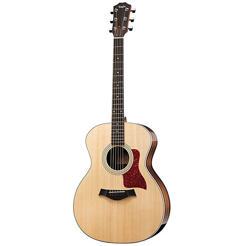 Taylor 214 Deluxe NAT