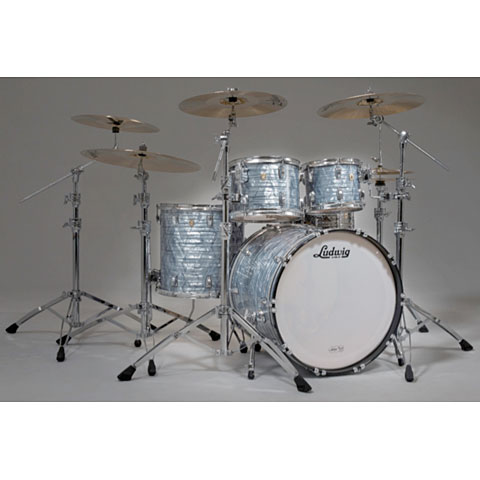 Ludwig Classic Maple MTS Mod22-52