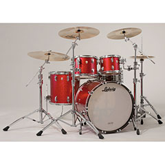 Ludwig Classic Maple MTS Mod22-27 « Drum Kit