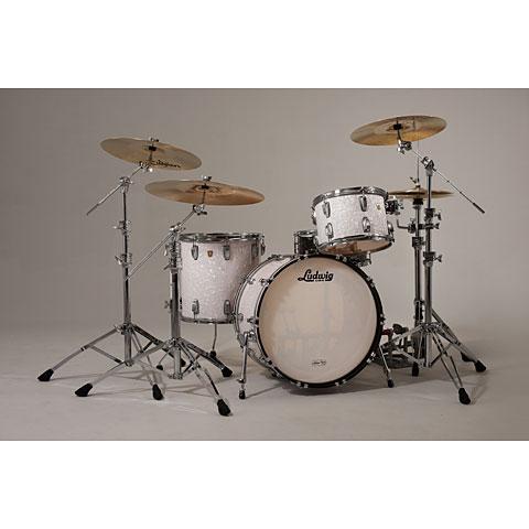 Schlagzeug Ludwig Classic Maple MTS Fab22-0P