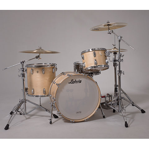Ludwig Classic Maple MTS Fab22-0N