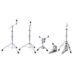 Ludwig Atlas Standard LASPACK Hardware Set « Pack hardware batterie
