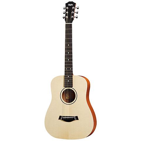 Guitarra acústica Taylor BT1e Baby Taylor