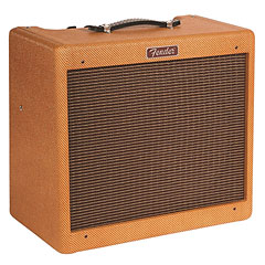 Fender Blues Junior III Tweed LTD « Guitar Amp