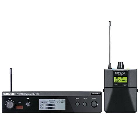 Shure PSM 300 premium T11