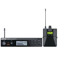 Shure PSM 300 premium T11 « in-ear monitoring system
