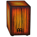 Meinl Headliner Designer Tiger Striped String Cajon « Cajón flamenco