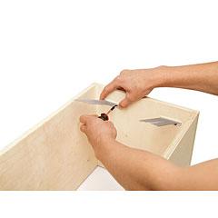 Meinl Deluxe Make Your Own Cajon Cajon Bausatz