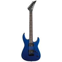 Jackson Dinky JS11 MBL  «  Guitarra eléctrica
