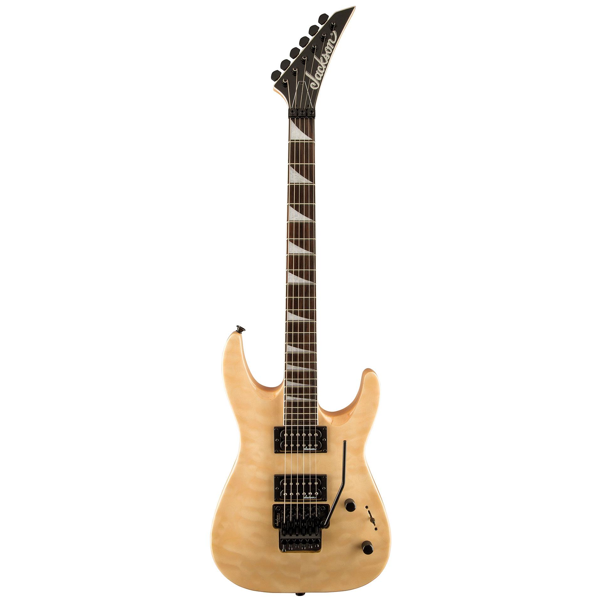 jackson dinky js32q dka ntb  u00ab elektrische gitaar