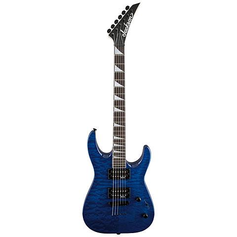 Jackson Dinky JS32TQ TBL « Guitarra eléctrica
