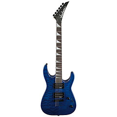 Jackson Dinky JS32TQ TBL « E-Gitarre