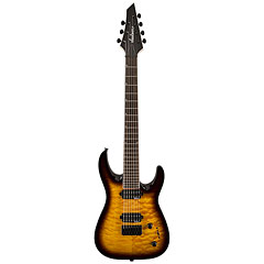 Jackson Dinky JS32-7Q TSB « Electric Guitar