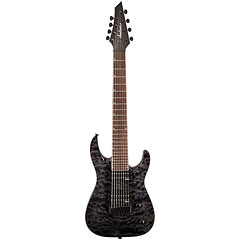 Jackson Dinky JS32-8Q TBK « Electric Guitar
