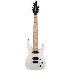 Jackson Soloist SLATHXM3-7 SNWH « E-Gitarre