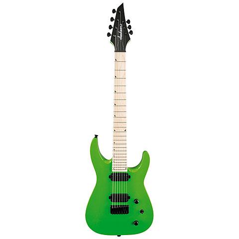 Jackson Soloist SLATHX-M 3-7 SG