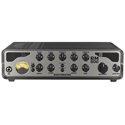 Topteil E-Bass Ashdown Rootmaster RM-800-EVO