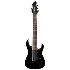 Jackson Soloist SLATHXSD 3-8 BK « E-Gitarre
