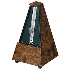 Wittner Pyramidenform marmorartig « Metronome