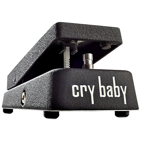 Dunlop CM95 Clyde McCoy Cry Baby Wah
