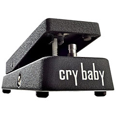 Dunlop CM95 Clyde McCoy Cry Baby Wah « Pedal guitarra eléctrica