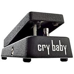 Dunlop CM95 Clyde McCoy Cry Baby Wah « Effets pour guitare électrique