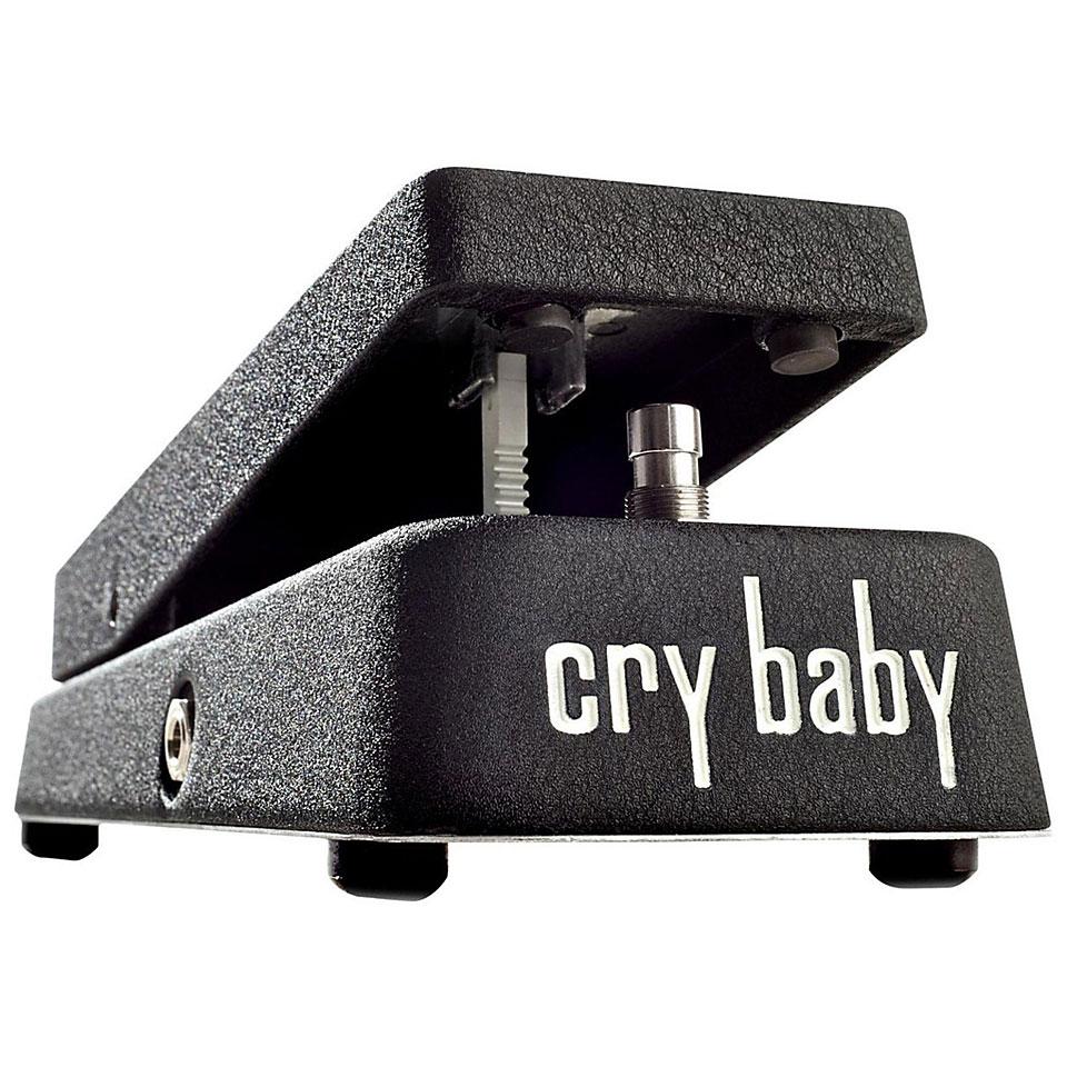 dunlop cm95 clyde mccoy cry baby wah guitar effect. Black Bedroom Furniture Sets. Home Design Ideas