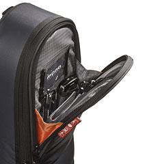 Mono Dual Electric Guitar Case