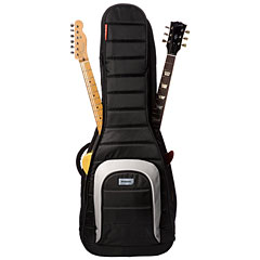 Mono Dual Electric Guitar Case « Gigbag E-Gitarre
