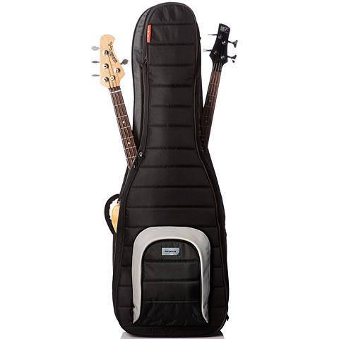 Funda bajo eléctrico Mono Dual Bass Case