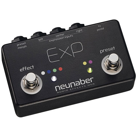 Neunaber EXP Controller Pedal