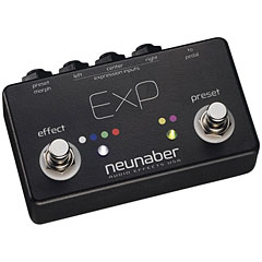 Neunaber EXP Controller Pedal « Effect  Accessories
