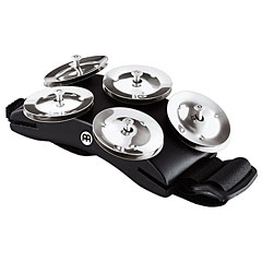 Meinl Cajon Add-ons Cajon Foot Tambourine « Cajon Add-on