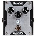 Randall Facepunch  «  Effets pour guitare électrique