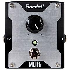 Randall Mor « Effets pour guitare électrique