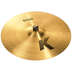"Zildjian K 20"" Dark Thin Crash"