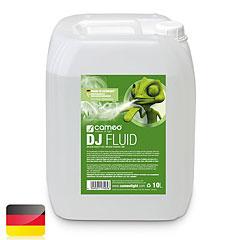 Cameo DJ Fluid 10L « Líquido