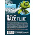 Líquido Cameo Haze Fluid 10L