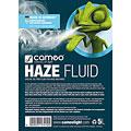 Fluid Cameo Haze Fluid 5L