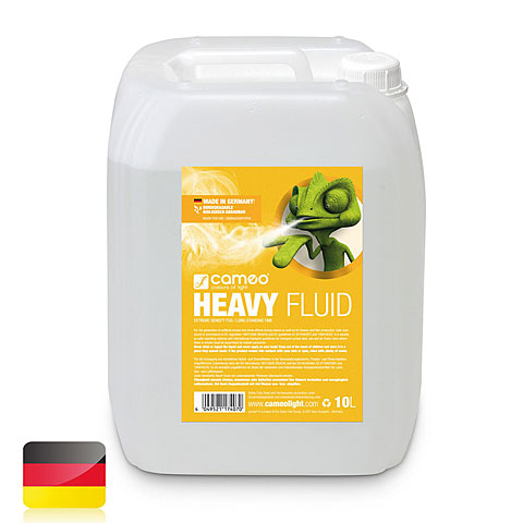 Cameo Heavy Fluid 10L
