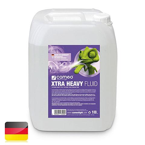 Cameo X-Tra Heavy Fluid 10L