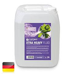 Cameo X-Tra Heavy Fluid 10L « Fluid