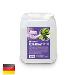 Cameo X-Tra Heavy Fluid 5L « Fluid
