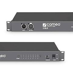 Cameo SB8.3 - 8-Kanal DMX Splitter