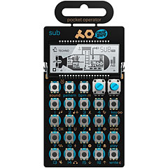 Teenage Engineering PO-14 sub « Synthétiseur