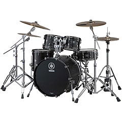 Yamaha Live Custom Rock Black Wood