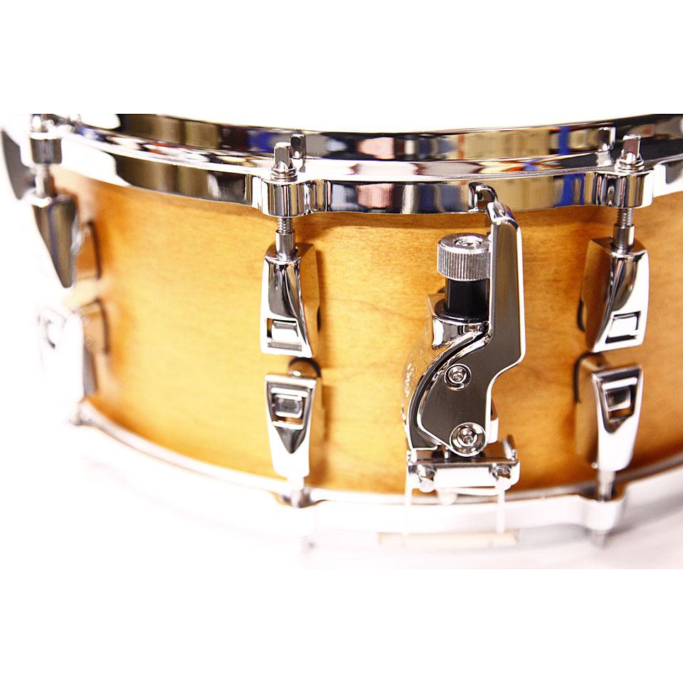 Yamaha Maple Custom Absolute Snare X