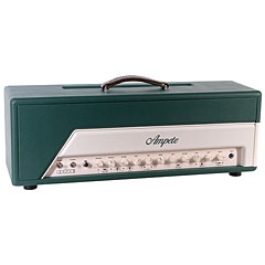 Ampete One « Guitar Amp Head