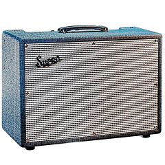 Supro 1624T Dual-Tone « E-Gitarrenverstärker